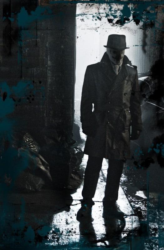 watchmen rorschach promo photo