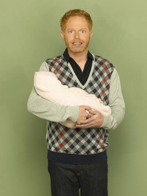Jesse Tyler Ferguson Modern Family