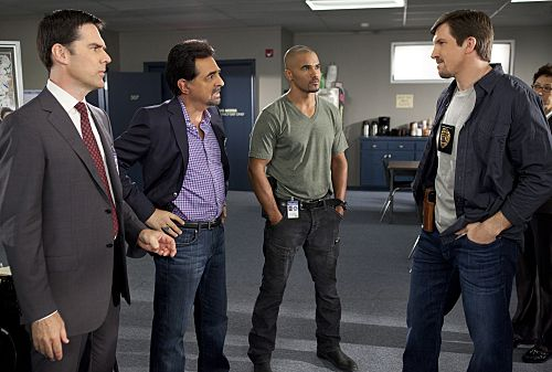 Criminal Minds 6x21 6