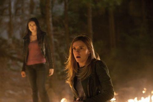 The Vampire Diaries Season 2 Episode 21 The Sun Also Rises 9 610