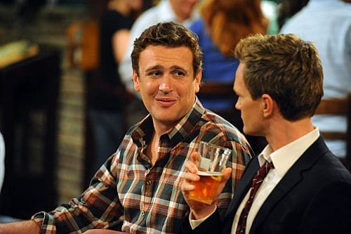 HOW I MET YOUR MOTHER Season 6 Episode 24 Challenge Accepted