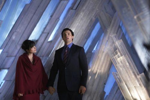SMALLVILLE Season 10 Episode 20 Prophecy