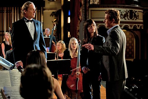 THE MENTALIST Season 3 Episode 22 Rhapsody In Red
