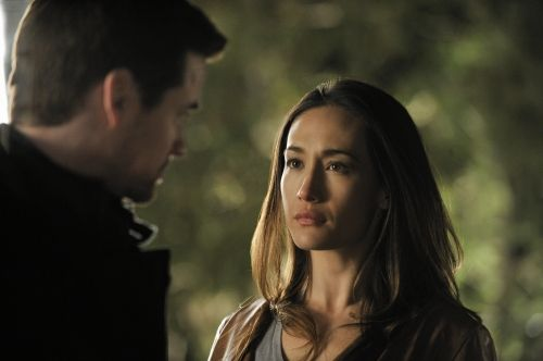 NIKITA Season 1 Episode 20 Glass Houses 1 90