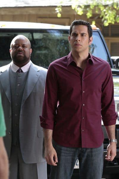 Chuck Season 4 Episode 22 Chuck Versus Agent X 364