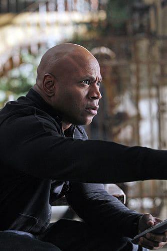 NCIS Los Angeles Season 2 Episode 23 Imposters 6 302