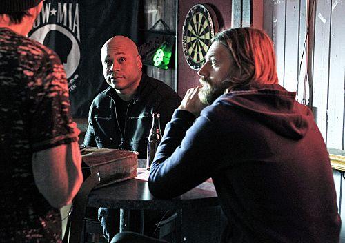 NCIS Los Angeles Season 2 Episode 23 Imposters 7 303