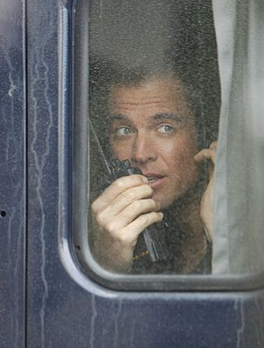 """Baltimore"" - After Tony's (Michael Weatherly, pictured) ex-partner, Danny Price, appears to be the Port-to-Port Killer's latest victim, he revisits his days as a detective in Baltimore, including his first encounter with Gibbs, on NCIS, Tuesday, May 3 (8:00-9:00 PM, ET/PT) on the CBS Television Network. Photo: Monty Brinton/CBS ©2011 CBS Broadcasting Inc. All Rights Reserved"