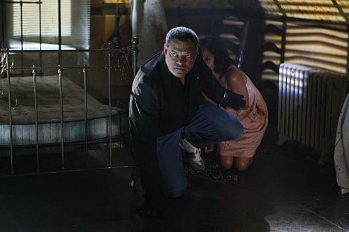 CSI Season 11 Episode 22 In A Dark Dark House 1 239