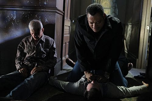 CSI Season 11 Episode 22 In A Dark Dark House 4 242