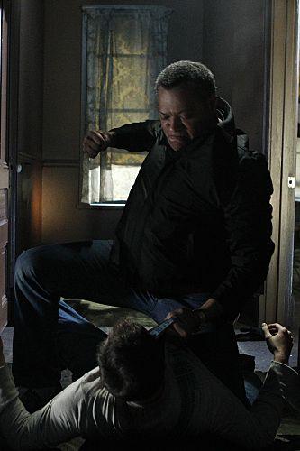 CSI Season 11 Episode 22 In A Dark Dark House 5 243