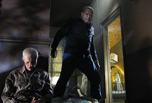 CSI Season 11 Episode 22 In A Dark Dark House 6 244