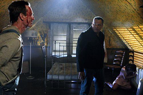 CSI Season 11 Episode 22 In A Dark Dark House 7 245