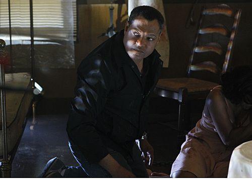 CSI Season 11 Episode 22 In A Dark Dark House 8 246