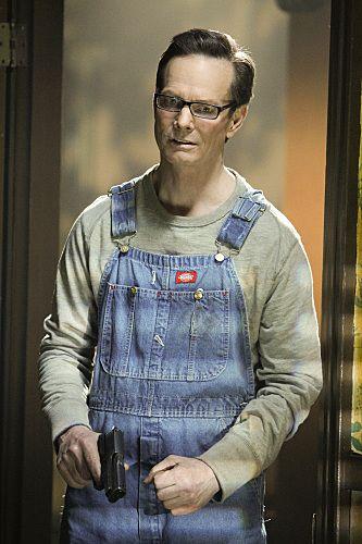 CSI Season 11 Episode 22 In A Dark Dark House 10 248