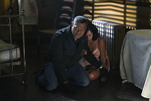 CSI Season 11 Episode 22 In A Dark Dark House 11 249
