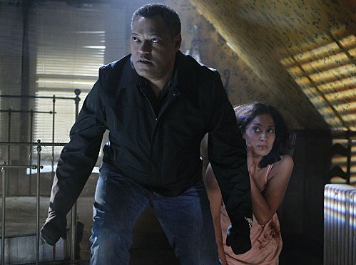 CSI Season 11 Episode 22 In A Dark Dark House 251