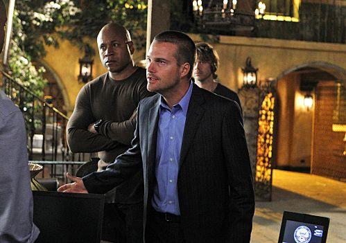 NCIS Los Angeles Season 2 Episode 24 Familia 12 432