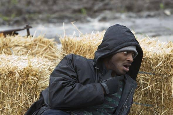 LEVERAGE Season 4 Episode 4 The Hot Potato Job