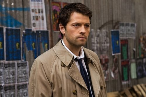 Supernatural Season 6 Episode 22 The Man Who Knew Too Much 6 445