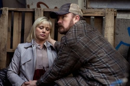 Supernatural Season 6 Episode 22 The Man Who Knew Too Much 7 446