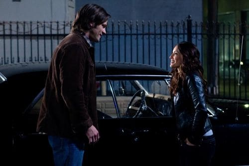 Supernatural Season 6 Episode 22 The Man Who Knew Too Much 9 448