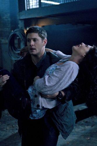 Supernatural Season 6 Episode 21 Let It Bleed 470