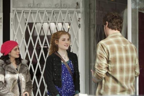 The Nine Lives Of Chloe King Season 1 Episode 1 5 1105