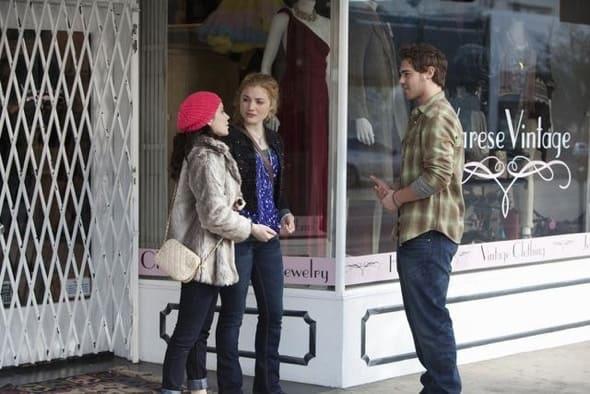 The Nine Lives Of Chloe King Season 1 Episode 1 6 1106