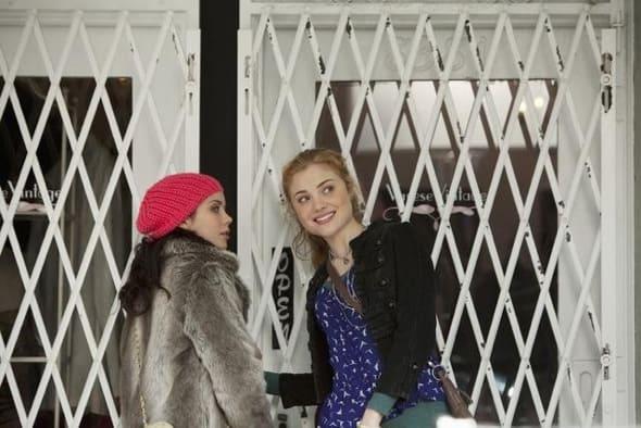 The Nine Lives Of Chloe King Season 1 Episode 1 16 1117