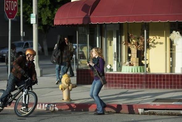 The Nine Lives Of Chloe King Season 1 Episode 1 17 1118
