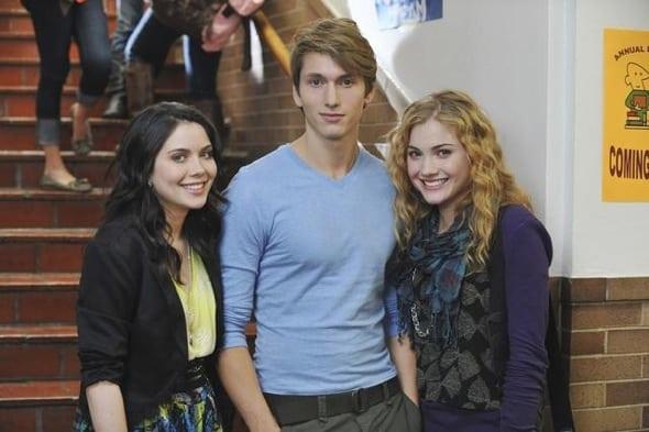 The Nine Lives Of Chloe King Season 1 Episode 1 19 1120