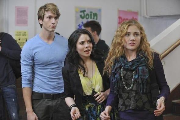 The Nine Lives Of Chloe King Season 1 Episode 1 20 1121