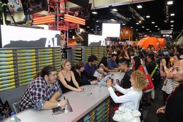 Alcatraz Comic Con 2523