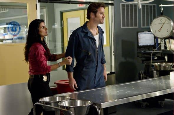 Rizzoli And Isles Season 2 Episode 3 Sailor Man 6 2990