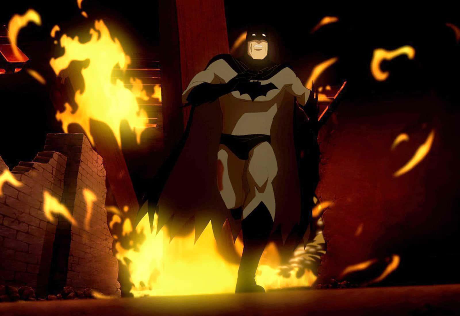 Batman Year One Movie