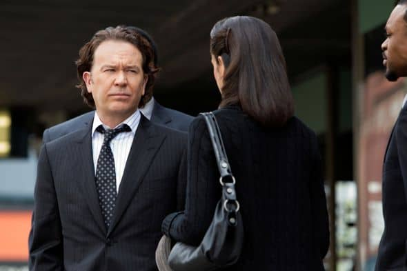 Leverage Season 4 Episode 7 The Grave Danger Job