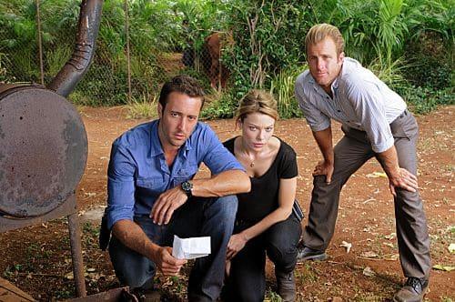 Hawaii Five 0 Season 2 Episode 1 Ua Lawe Wale 3064