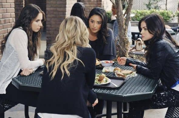 Pretty Little Liars Season 2 Episode 11 I Must Confess 11 2873