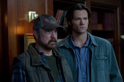 Supernatural Season 7 Episode 1 Meet The New Boss 6 3539