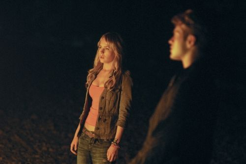 The Secret Circle Season 1 Episode 2 Bound 1 3522