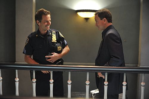 CSI NY Season 8 Episode 2 Keep It Real 8 3505