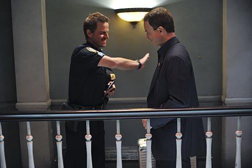 CSI NY Season 8 Episode 2 Keep It Real 9 3506
