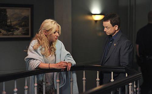 CSI NY Season 8 Episode 2 Keep It Real 12 3509