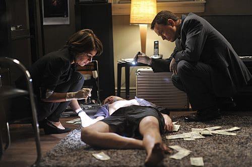 CSI NY Season 8 Episode 2 Keep It Real 14 3511