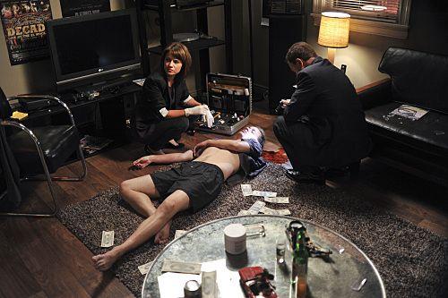 CSI NY Season 8 Episode 2 Keep It Real 16 3513
