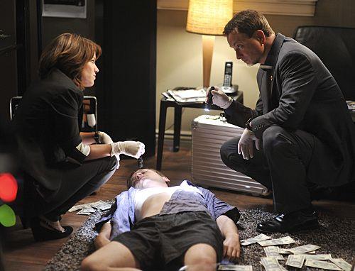 CSI NY Season 8 Episode 2 Keep It Real 17 3514
