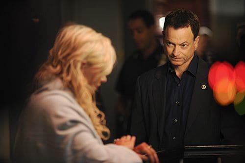 CSI NY Season 8 Episode 2 Keep It Real 18 3515