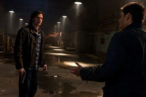 Supernatural Season 7 Episode 3 Hello Cruel World 3 4023