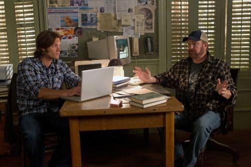 Supernatural Season 7 Episode 3 Hello Cruel World 9 4029